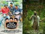 Movies To Watch Out This Friday Amar Akbar Anthony Lord Livingstone 7000 Kandi