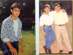Aamir Khans Old Rare And Never Seen Before Pictures