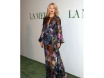 Kate Hudsons Wardrobe Malfunction At La Mer Event Posts Loo Selfies