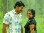 Prithviraj Acts With His Eyes Parvathy