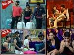Bigg Boss 9 Spoiler Kishwer Vikas Get Back Bags Suyyash Rimi Prince Rochelle Swap Par