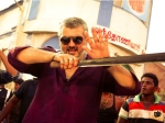 Ajith Injures Leg While Shooting For Vedalam Look At Why He Hates Using Body Doubles