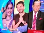Bigg Boss 9 Salman Khan Sonam Kapoor Promote Prdp Live Chat Ibn7 Aakash Ayushmann