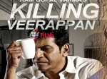 Fascinating Things About Killing Veerappan Trailer 2 Trailer Review Shivarajkumar