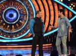 Bigg Boss 9 Ankit Geras Tryst With Double Trouble Comes To An End