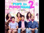 Pyaar Ka Punchnama 2 3 Days Sunday Box Office Collection Report