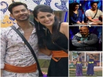 Bigg Boss 9 Why We Think Only Keith Mandana Are Playing Smart Rest Others Are Dumb