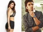 Ranveer Singh Unhappy With Vaani Kapoor Pairing In Aditya Chopra Befikre