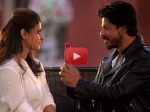 Years Of Ddlj Shahrukh Khan Kajol Rohit Shetty Cute Adorable Video Iconic Scenes