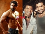Actor Arun Vijay Injured On The Sets Of Chakravyuha