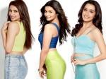 Alia Bhatt Parineeti Chopra Shraddha Kapoor In Dil Chahta Hai Sequel