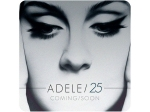 Adeles New Album 25 Writes About It In An Open Letter To Fans