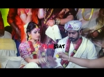 Live Coverage Prajwal Devaraj Ties The Knot