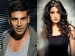 Akshay Kumar And Nargis Fakhri In John Abrahams Dishoom