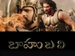 Baahubali 2 Gets A Release Date Rajamouli Prabhas