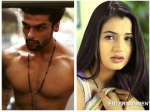 Kushal Tandon Vs Ameesha Patel Twitter War National Anthem Ameesha Abuses Kushal