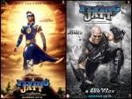 A Flying Jatt First Look Tiger Shroff Super Hero Nathan Jones Villain Remo D Souza