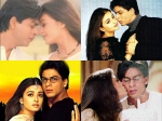 When Shahrukh Khan Mohabbatein Romantic Dialoguess Taught Us Real Meaning Of Love