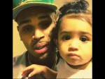 Finally Chris Brown And Nia Guzman Have Made Up Their Mind On Daughters Custosy Issue