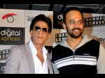 Shahrukh Khan And Rohit Shetty Planning For Their Next