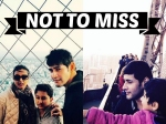Mahesh Babu Reaches The Highest Point Of Eiffel Tower Paris Family Kids Vacation