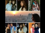 Yeh Hai Mohabbatein Amit Tandon Warm Wishes For His Wife On Her Birthday