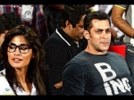 Chitrangada Singh Spotted Spending Time With Salman Khan At His Farmhouse