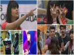 Bigg Boss 9 Kishwer Merchant Unnecessarily Picking Fights For Footage