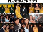 Flashback Pics Shahrukh Aishwarya At Cannes Red Carpet For Devdas Screening
