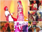 Harbhajan Singh Geeta Basra Wedding Pics Proposes Geeta Basra In Shahrukh Style 203451 Pg
