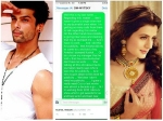 Kushal Tandon Ameesha Patel Twitter War Kushal Answer For Ameesha Abuse Tweets