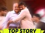 Did Director K Viswanath Really Insult Megastar Chiranjeevi 203519 Pg