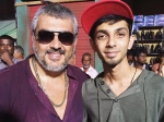 We Are Thala Ajith Fans Sir We Will Make Vedalam A Massive Hit Anirudh
