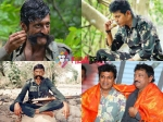Shivarajkumar Starrer Killing Veerappan Real Vs Reel 203899 Pg