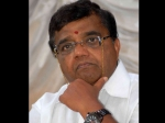 Breaking News Legendary Actor Dwarakish Hospitalized