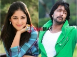 Yami Gautam Likes Sharing Onscreen Space With Kichcha