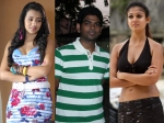 Beat That Director Vignesh Shivan S Love Triangle Involving Trisha And Nayantara