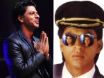 Shahrukh Khans Fan Movie To Have Baazigar Dialogues 204384 Pg