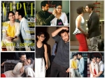 Aamir Khan Kiran Rao Private Romantic Lovey Dovey Moments Pics 204423 Pg
