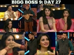 Big Boss 9 Day 27 Mandana Safe Either Rimi Digangana Or Yuvika To Get Eliminated 204555 Pg