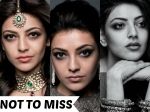 Kajal Aggarwal Gorgeous Photo Shoot For Hello 204584 Pg