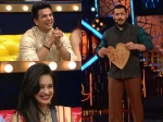 Big Boss 9 Yuvika Chaudhary Gets Eliminated Talks About Prince Narula Feelings