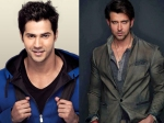 Hrithik Roshan And Varun Dhawan To Star Together In Next 204698 Pg