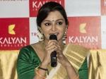 Manju Warrier For An Image Makeover