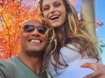 Dwayne Johnson And Girlfriend Expecting Their First Child Together