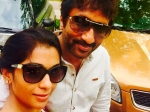 All Is Well Between Sreenu Vaitla And Roopa Vaitla
