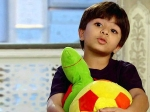Child Actor Shivansh Kotia To Join The Show Qubool Hai