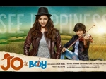 Jo And The Boy First Look Poster Is Out