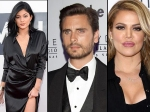 Scott Disick Cheated On Kourtney With Kylie And Khloe