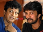 Crores For Shivarajkumar And Sudeep S Multi Starrer